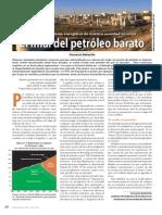 Fernando Ballenilla - El Fin Del Petroleo Barato