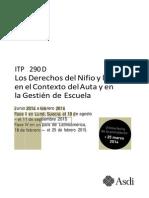 Folleto Informativo y Formulario de Postulacion (1)