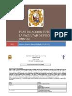Plan Tutorial _ Universitarios