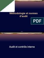 Audit interne_Normes et méthodologie