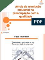 Influencia de revoluçaõ  industrial (1)