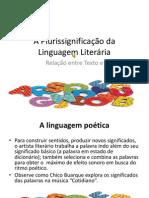aplurissignificaodalinguagemliteraria
