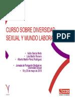 Doc21154 La Diversidad Sexual. Conceptos