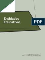 Contabilidad en Entidades Educativas