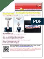 NSRF April 2014 Newsletter