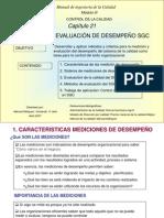 21-Medición desempeño SGC