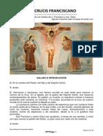 Via Crucis Franciscano