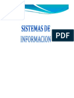 Sistema de Informacion Resumen