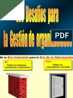 Gestion de Organizaciones