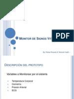Monitor de Signos Vitales(1)