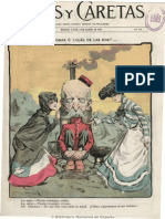 Caras y caretas (Buenos Aires). 8-3-1902, n.º 179