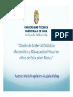 Utpl Diseno Material Didactico Matematico