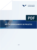 Gerenciamento de Projetos (1)