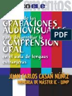 Jc.casan Grabaciones Audiovisuales