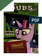 Dubs Comic