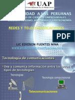 Telecomunicaciones y Redes en Los Negocios