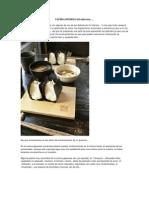Cocina Japonesa Introduccion.....