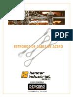 Cable de Acero_estrobos
