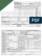 formulario colsubsidio