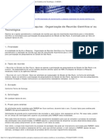 _ Manual de Auxílio a Pesquisa - Organização de Reunião Científica e_ou Tecn