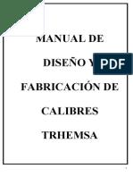 ManualDiseñoConstruccionDeCalibres
