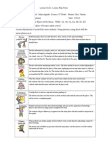 lesson plan moon phases