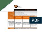 Matriz de Stakeholders - Plantilla y Ejemplos