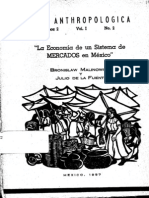 59738577 Malinowski de La Fuente La Economia de Un Sistema de Mercados en Mexico