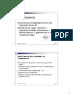 4TEMA 4  PARAMETROS ELECTRICOS INDUCTANCIA.pdf