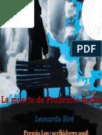La Muerte de Prudencio Barbosa (1)