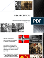 Ideas Politicas - Copia