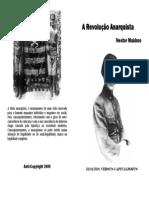 Nestor Makhno - A Revolução Anarquista