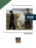 El Ángel Pobre - Joaquín Pasos