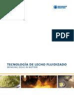 NN 60es Tecnologia de Lecho Fluidizado