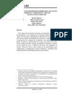Avaliação de Desempenho Empresarial em Novos AmbientesBSC