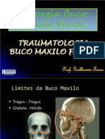 Trauma Mandibular e Face 2013