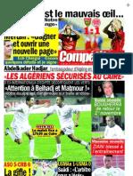Edition du 24 octobre 2009