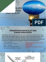 Pengendalian Pencemaran Partikulat