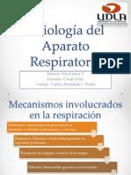 Fisiología del Aparato Respiratoria2.0