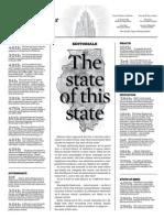 Illinois Key Indicators 2010