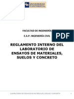 Reglamento Interno Laboratorio Concreto[1]