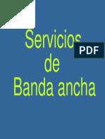 Unidad I - Banda Ancha - Version 1
