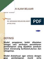 Model Pem. Maklumat