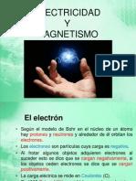 Electricidad y Mag