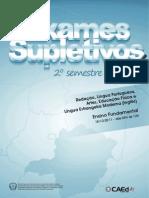 Caderno Lingua Portuguesa Ef
