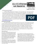 newsletter oct 12-14