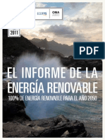 Informe Energia Renovable 2010 Esp Final Opt 1
