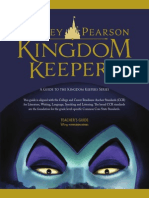 Kingdom Keepers Teacher's Guide