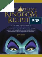 Kingdom Keepers Teacher's Guide