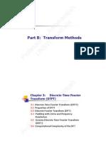 DSP6 Discrete-Time Fourier Transform_DTF